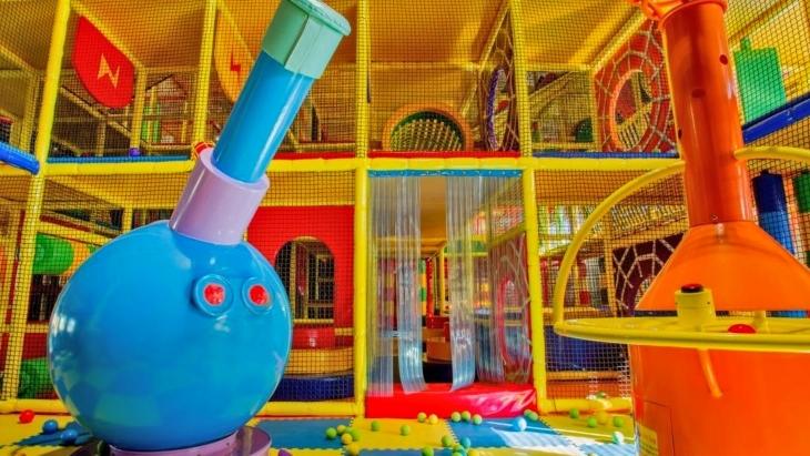 Big4 Parks With Indoor Play Centres Ellaslist