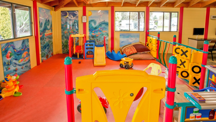 BIG4 St Helens Play Centre