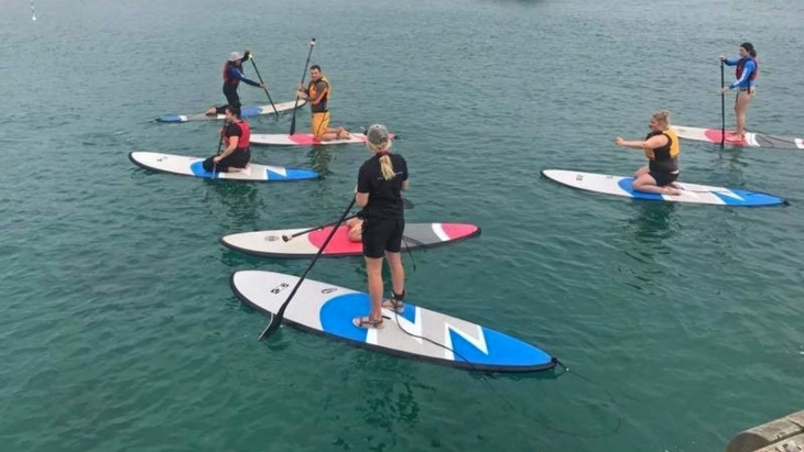 Bayplay Adventure Tours Portsea Melbourne
