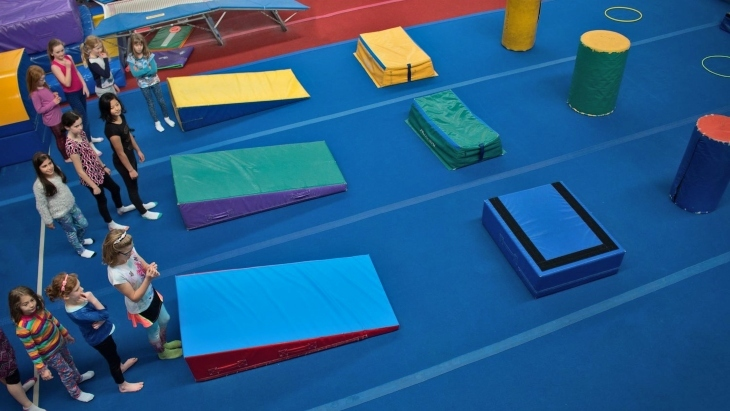 Kaygees Gymnastics Club Melbourne