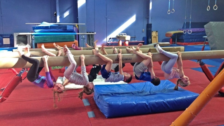 Essendon Keilor Gymnastics Academy