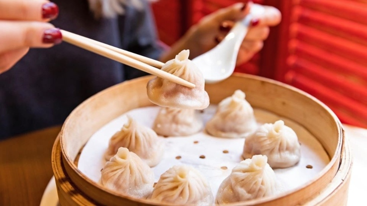 New Shanghai Free Birthday Dumplings