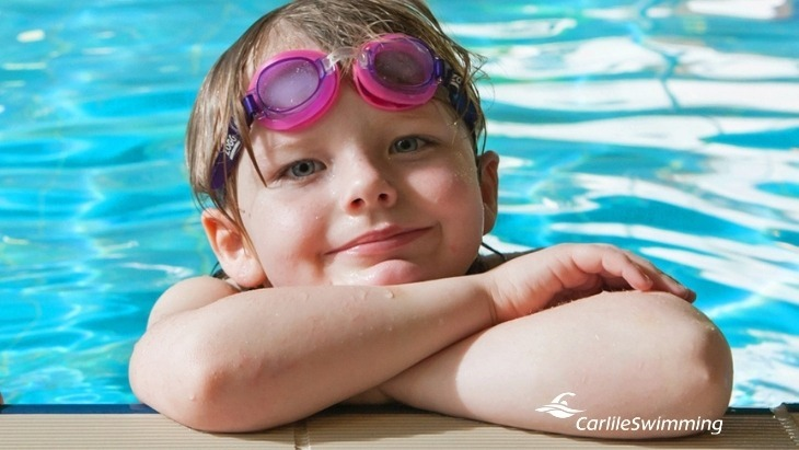 Carlile Swimming Holiday Programs