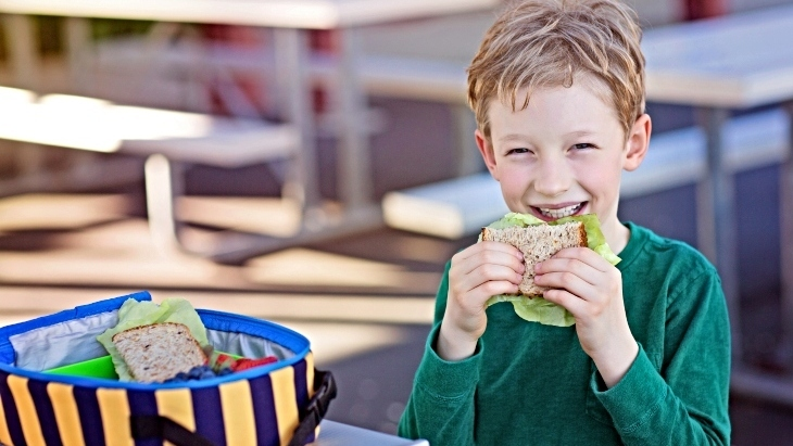 No Sugary Lunchboxes Please: Top Tips From Aussie Kids