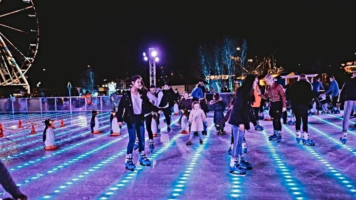 Chill Fest - Campbelltown's Winter Festival