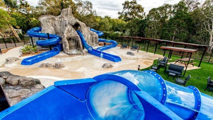 Most Fun Holiday Parks For Kids Near Sydney | ellaslist