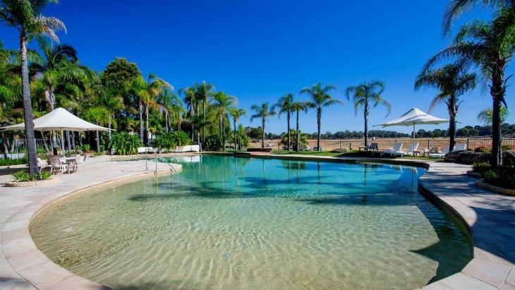 Lake Hume Resort Villas