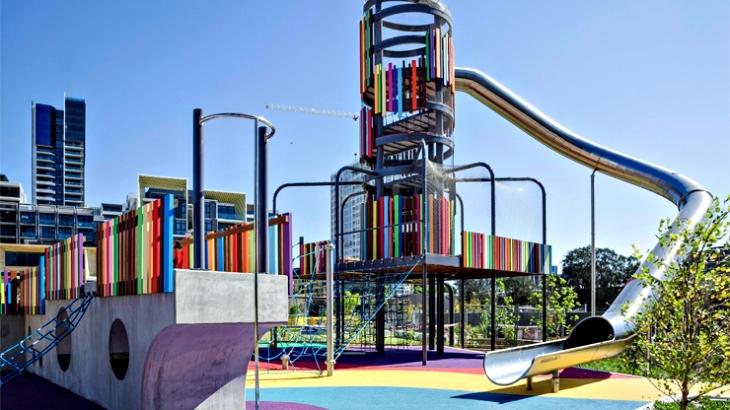 slip and slide onto sydney s best superslides ellaslist