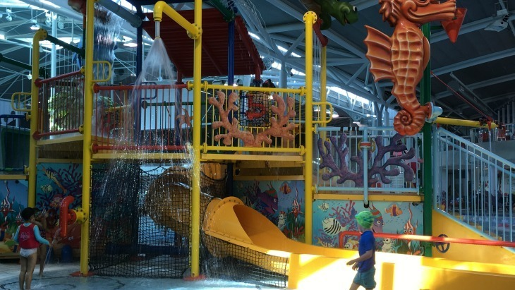 With An Amazing Leisure Pool Childrens Beach Area A Cute Noddy Water Car Huge Waterslide And Turbo The Little Ones Will Enjoy Their