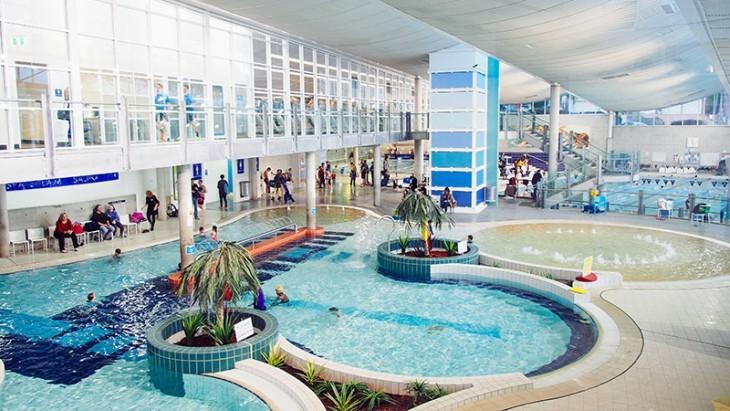 Sydneys Best Indoor Swimming Pools For Kids