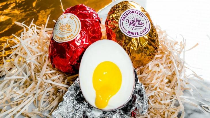 Top easter egg hunts for kids in sydney ellaslist the great tramsheds easter hunt negle Images