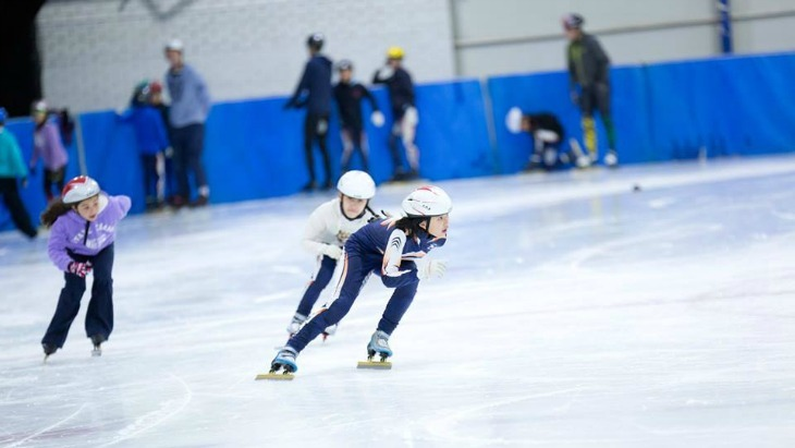 The Best Places to Take Kids Ice-Skating in Sydney In 2019 ...