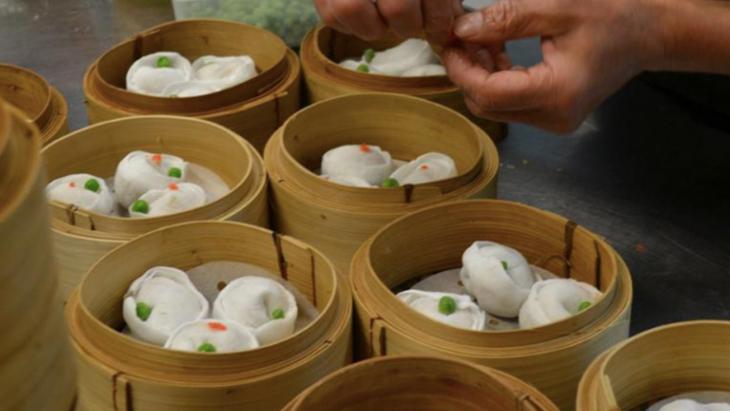 Dumpling Inc