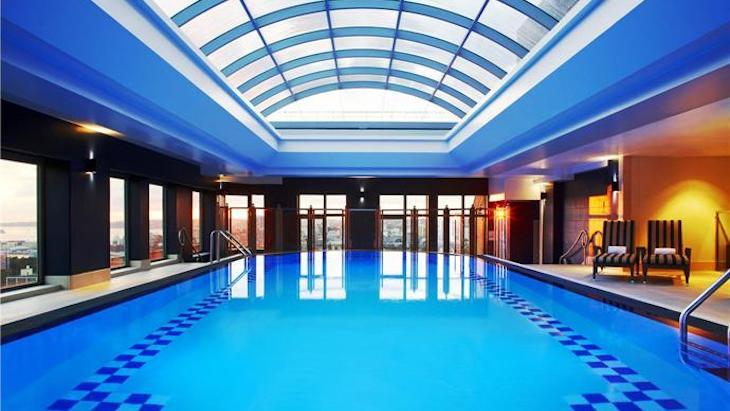 Sydney Hotel Pools You Can Get Into Without A Room Booking Ellaslist
