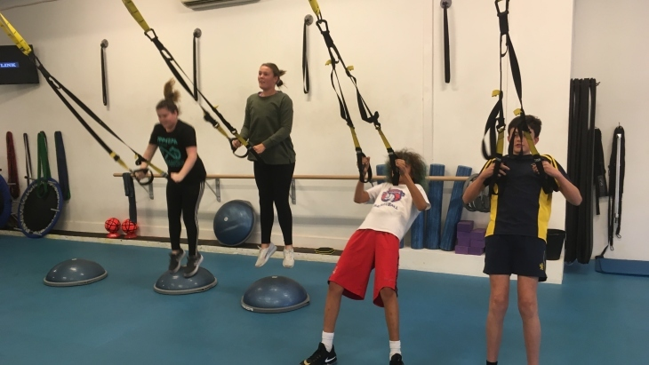 E-Lab Fitness Classes: Mums & Bubs, Adults and Kids | ellaslist