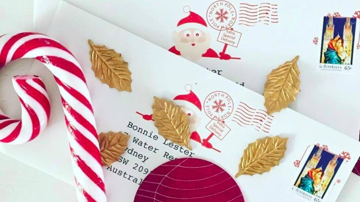 How To Write A Letter To Santa With Your Child Ellaslist