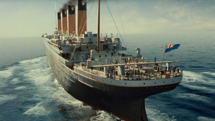 Tour The Titanic Wreckage In 2019 For A Whopping $100,000 ...