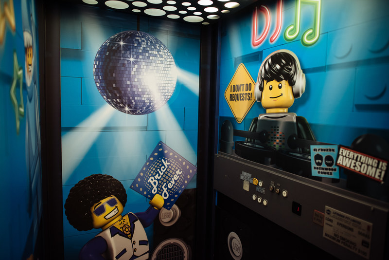 Sydney's Own Legoland: Certified Lego Store Builds Empire In | ellaslist