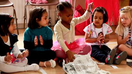 12 of the best kids birthday party games for kids ellaslist