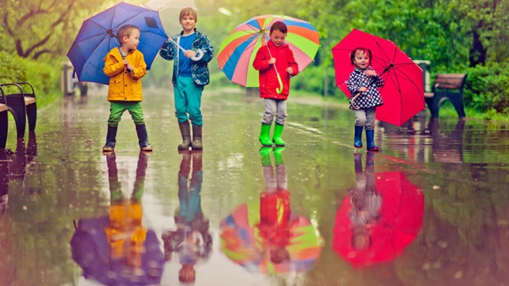 Rainy day activities sydney kids