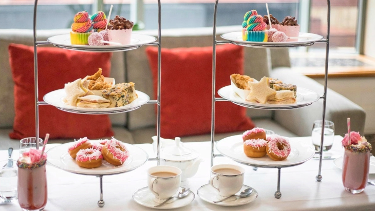Best high tea sydney