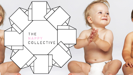 Nappy collective banner
