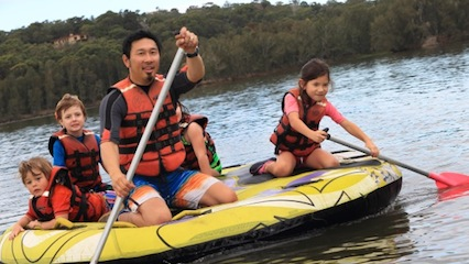 Nsw sports recreation camps