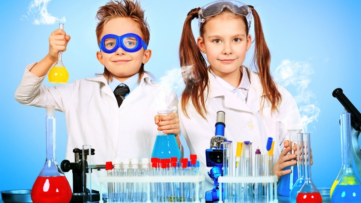 Fun diy science experiments for kids