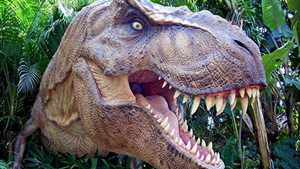 The best dinosaur activities to do with kids in sydney 426x240