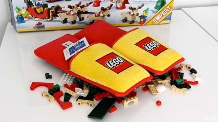 Lego slippers 426x240