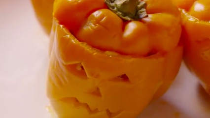 Stuffed pepper 21