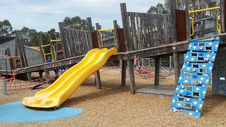 Six of the best fenced playgrounds melb 730 x 411
