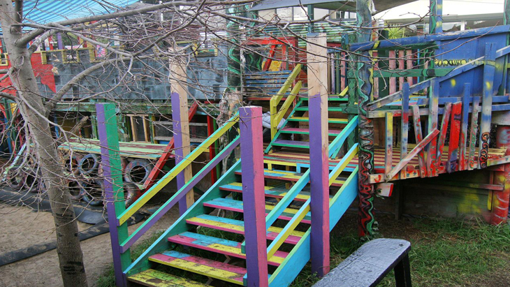 Best Melbourne Parks For Kids Birthday Parties Ellaslist - Children's birthday parties melbourne