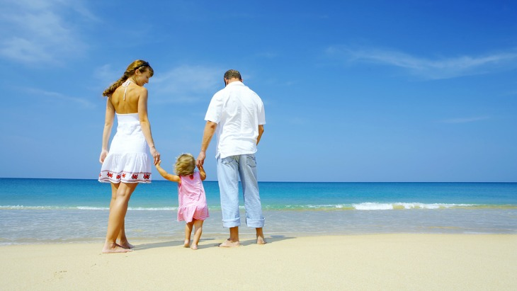 Sydney family holiday parks