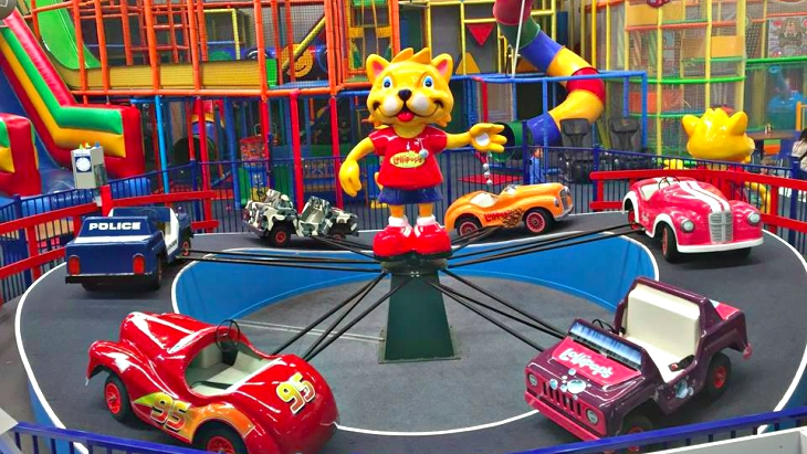 Indoorplaycentre melbourne