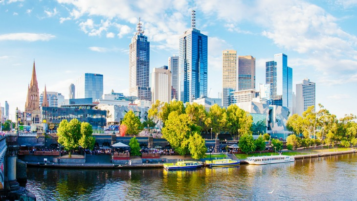 Melbourne family friendly accommodation