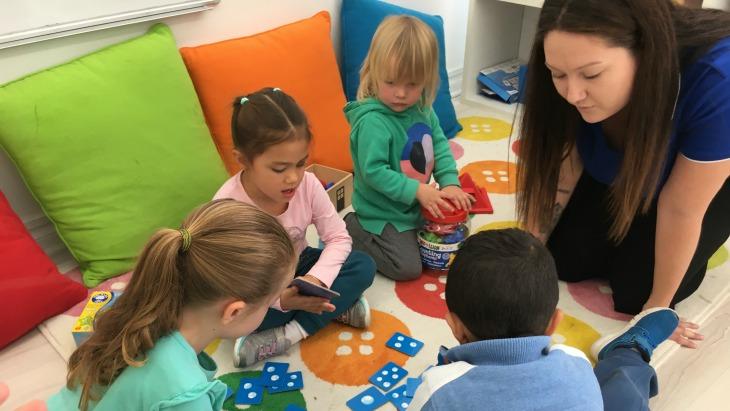 kids classes in sydney