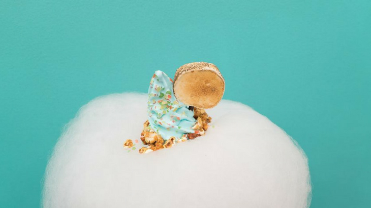 Where to get fairy floss treats in melbourne