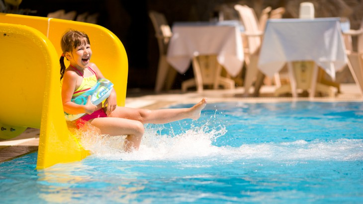 Amazingly Fun Water Slides In Sydney Ellaslist