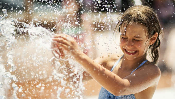Our favourite man made water playgrounds in sydney ellaslist