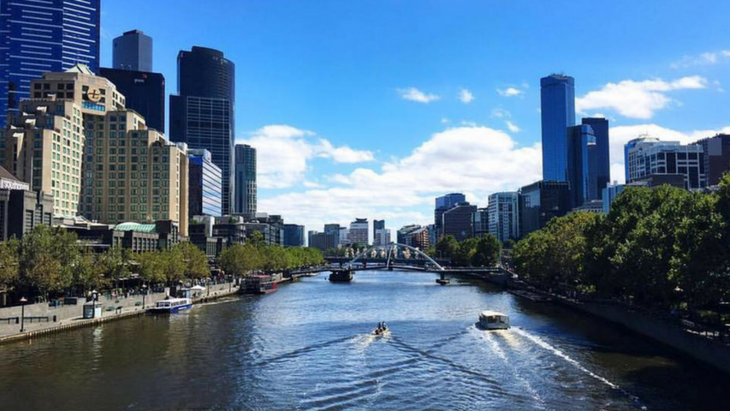 6 of the best places to get out on the water around melbourne