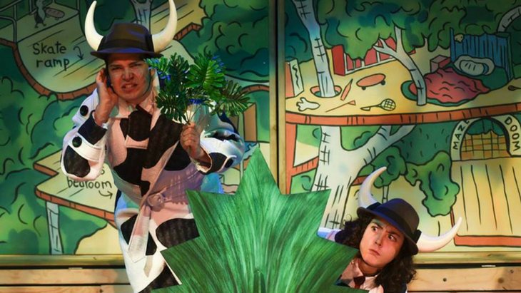 6 of the best shows for kids coming up this season in melbourne