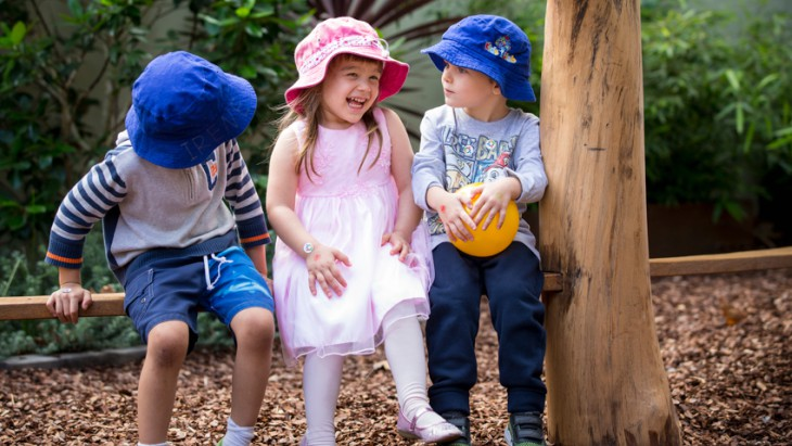 Preparing your child for big school socialisation ellaslist