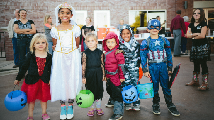 Melbourne's best costume shops for kids halloween outfits   ellaslist