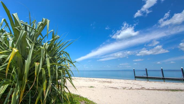 Brisbanes best coastal walks bongree beach bribie island