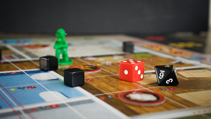 How to host the perfect game night with friends and family