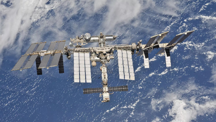 International space station %281%29
