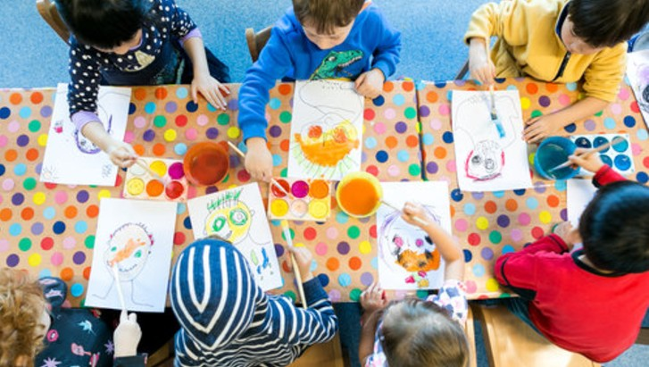 brisbane's best craft classes for kids