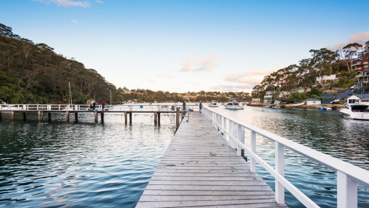 Gymea bay thingstodo kids