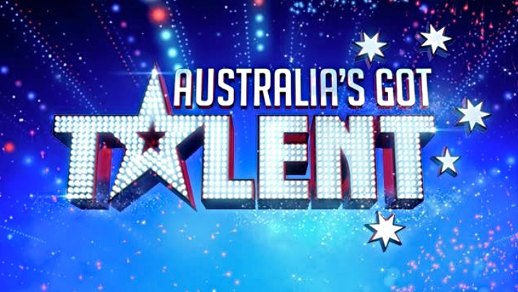 Australlias got talent